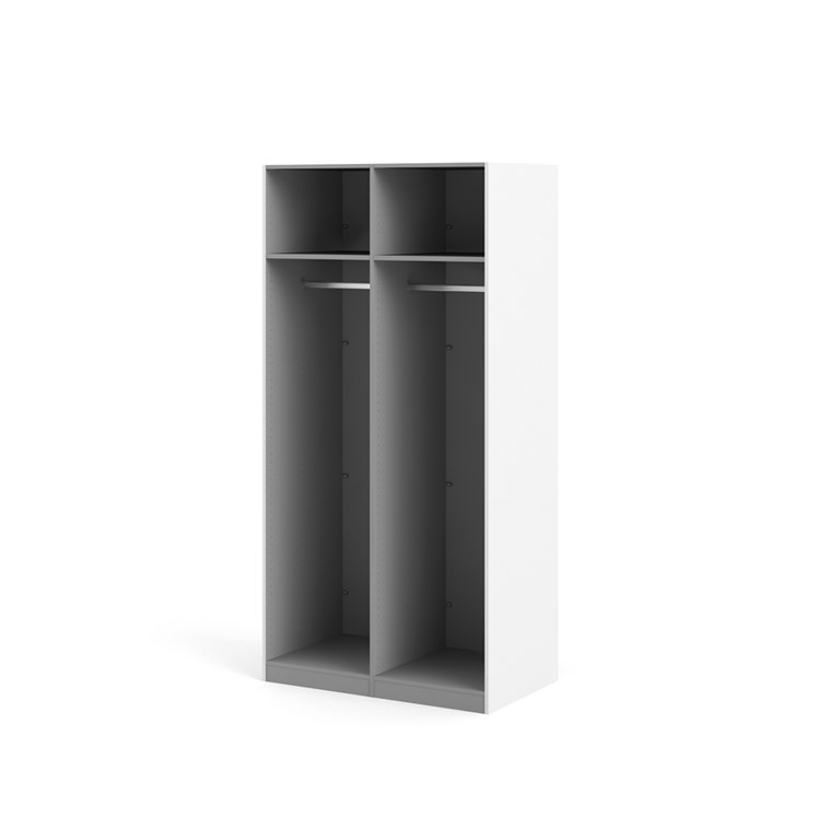 Save Cabinet for hinged doors - 100 cm (200x58)