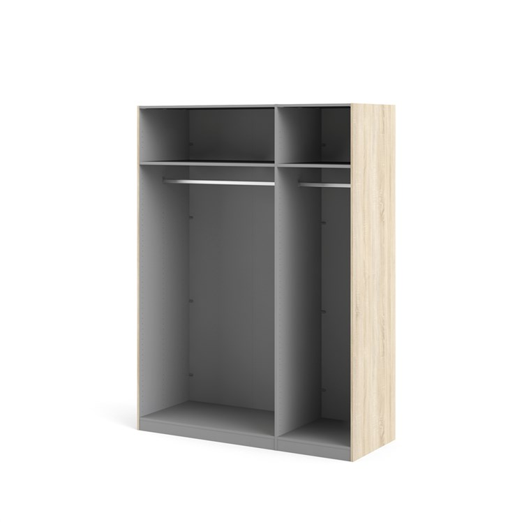 Save Cabinet for hinged doors - 150 cm (200x58)