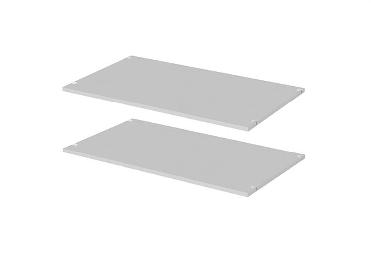 2 x shelves 100 cm (58)