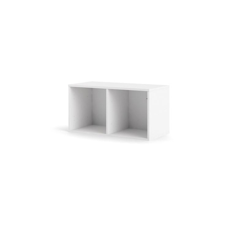 Linate Bookcase 1x2