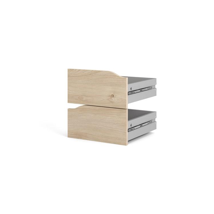 Linate 2 drawers