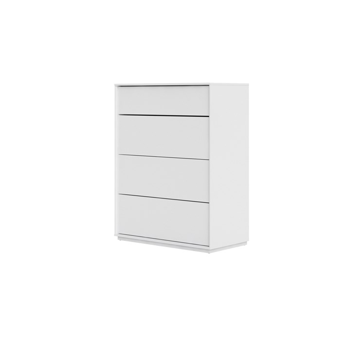 Stockholm Chest 4 drawers