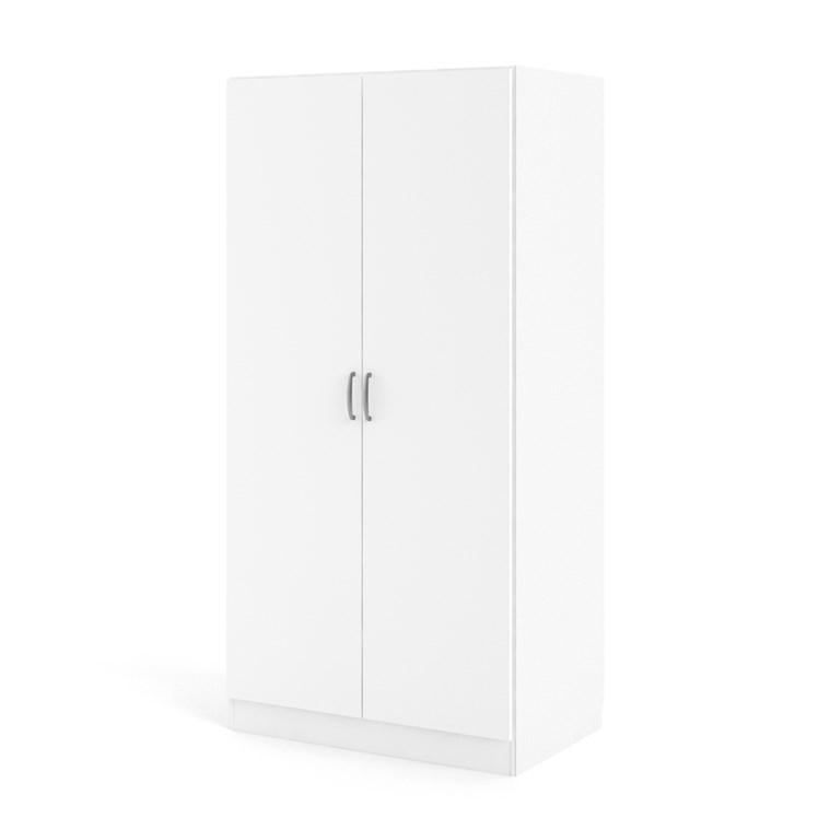 Billund Wardrobe with 2 doors