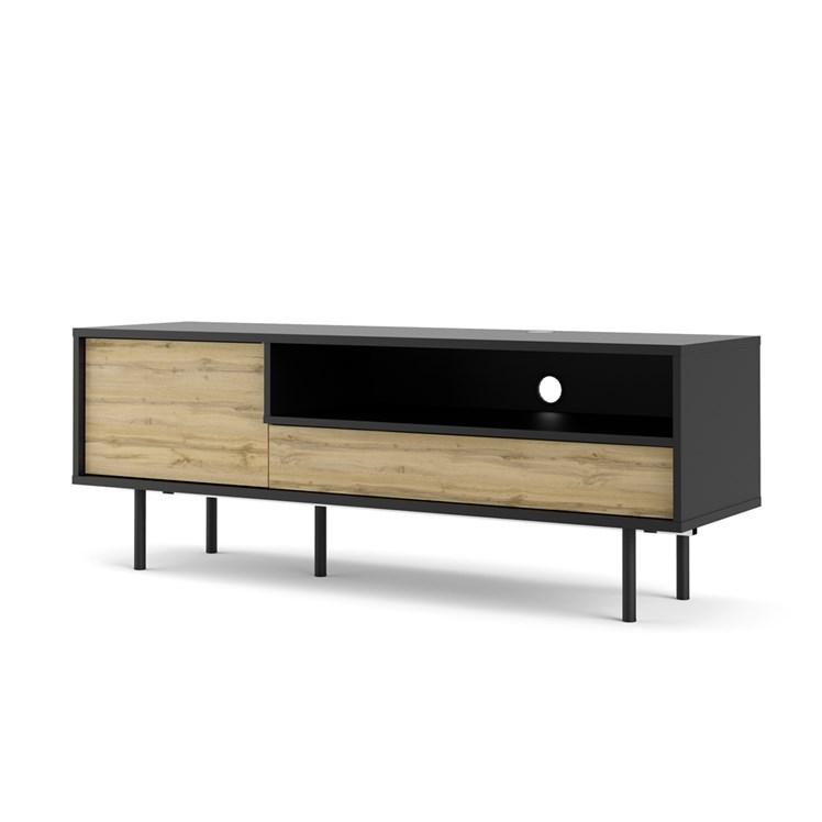 Match TV-unit 1 door + 1 drawer