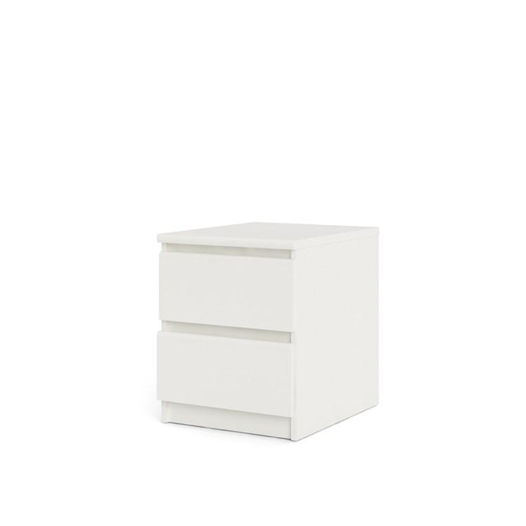 Naia Nightstand 2 drawers