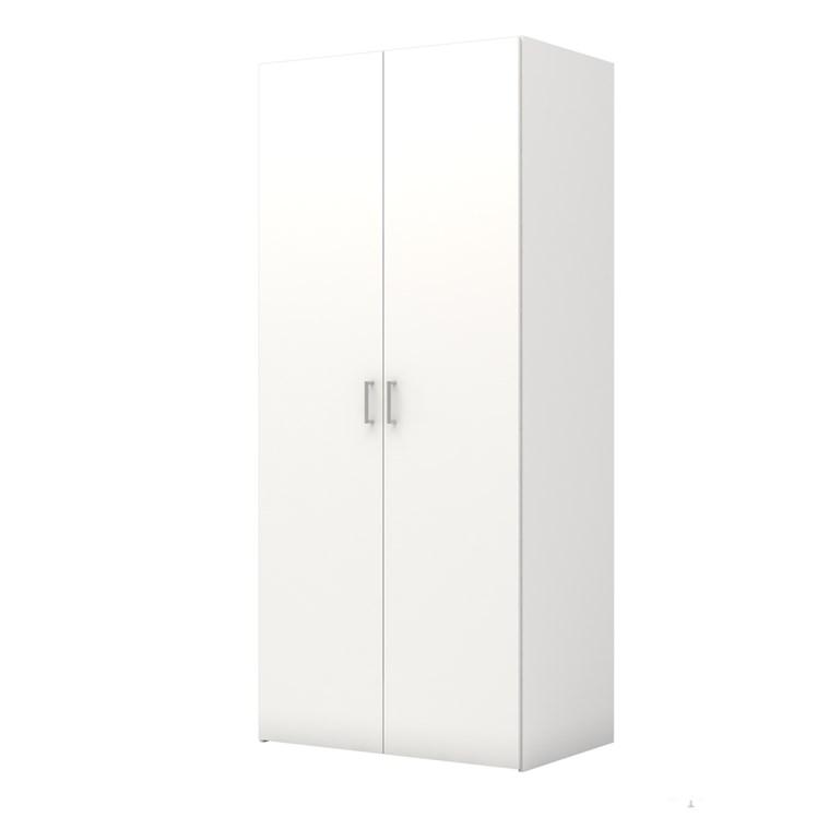 Space Wardrobe with 2 doors