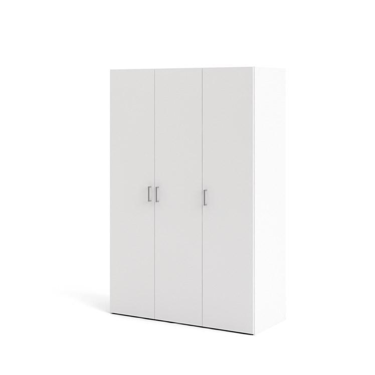 Space Wardrobe with 3 doors