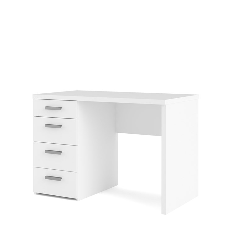 Function Plus Desk 4 drawers