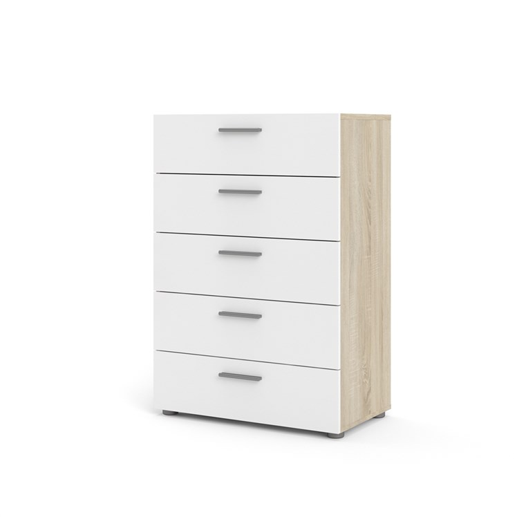 Pepe Chest 5 drawers