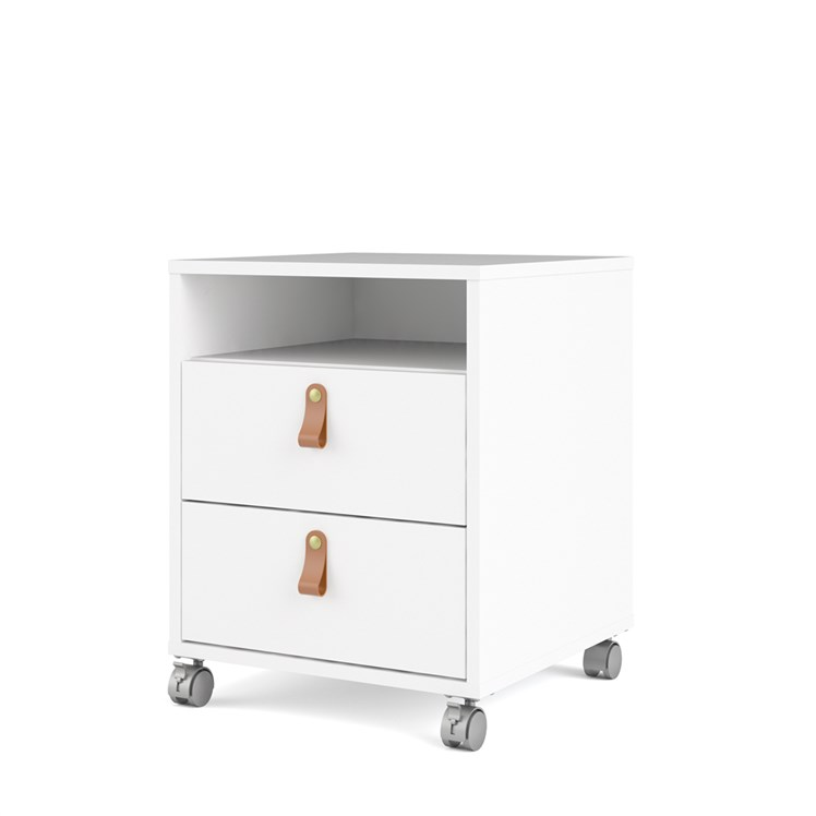 Function Plus Mobile cabinet