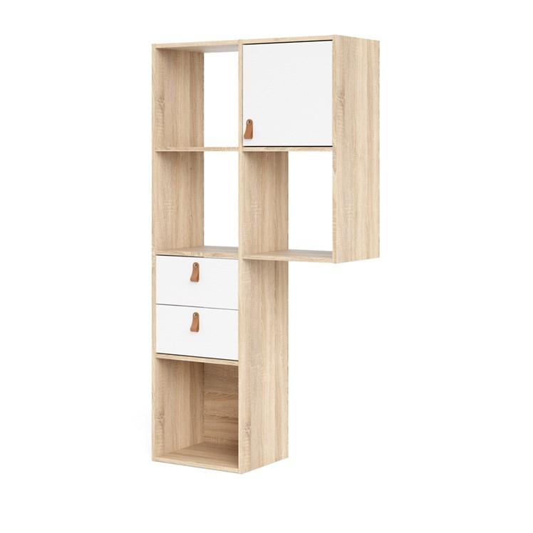 Function Plus Bookcase