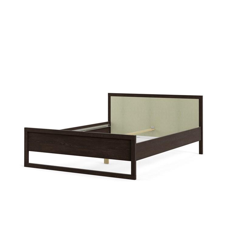 Rainier Queen Bed