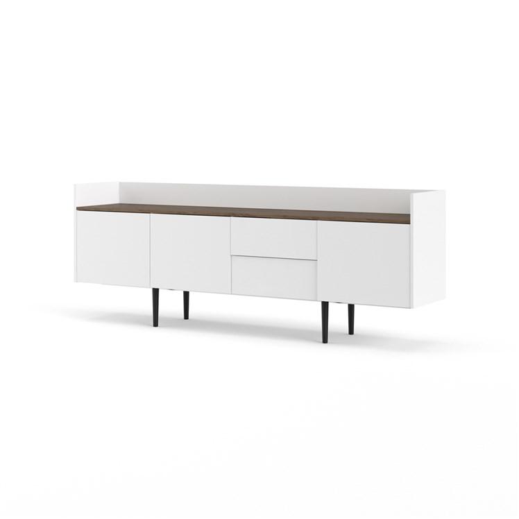Unit Sideboard 3 doors + 2 drawers