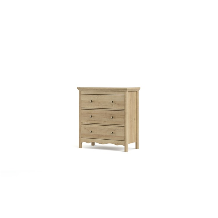 Silkeborg Chest 3 drawers