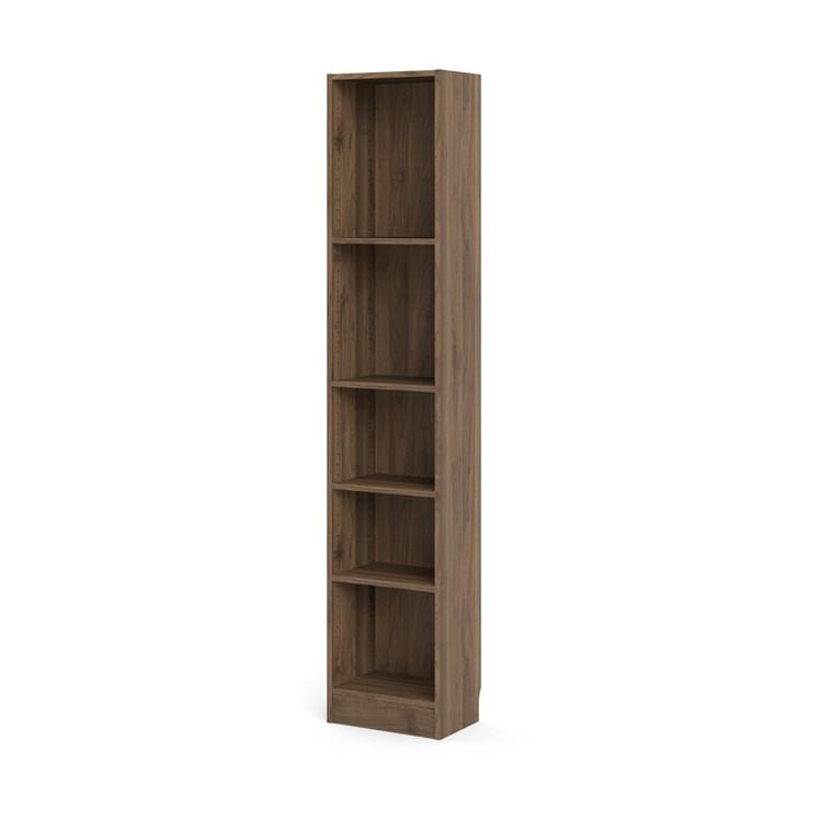 Basic Bookcase with 4 shelves