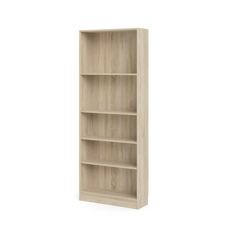 Basic Bookcase with 4 shelves