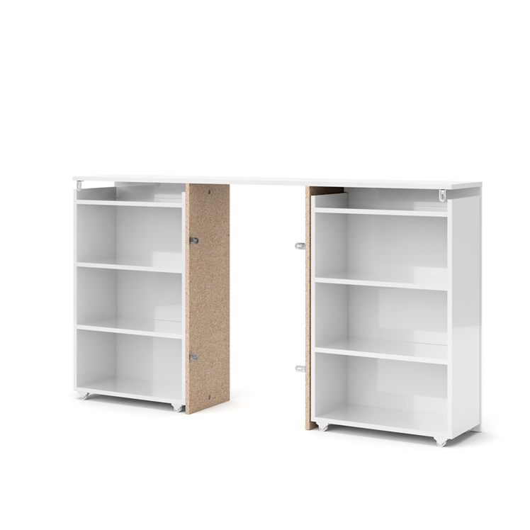 Naia headboard with storage – 140 cm