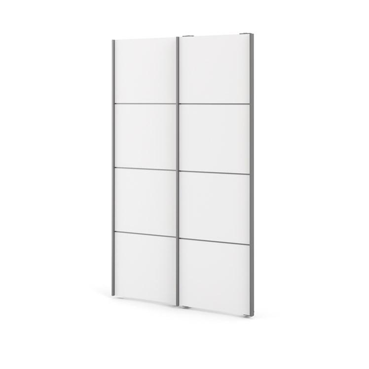 Verona 2 Doors for 120 cm Wardrobe