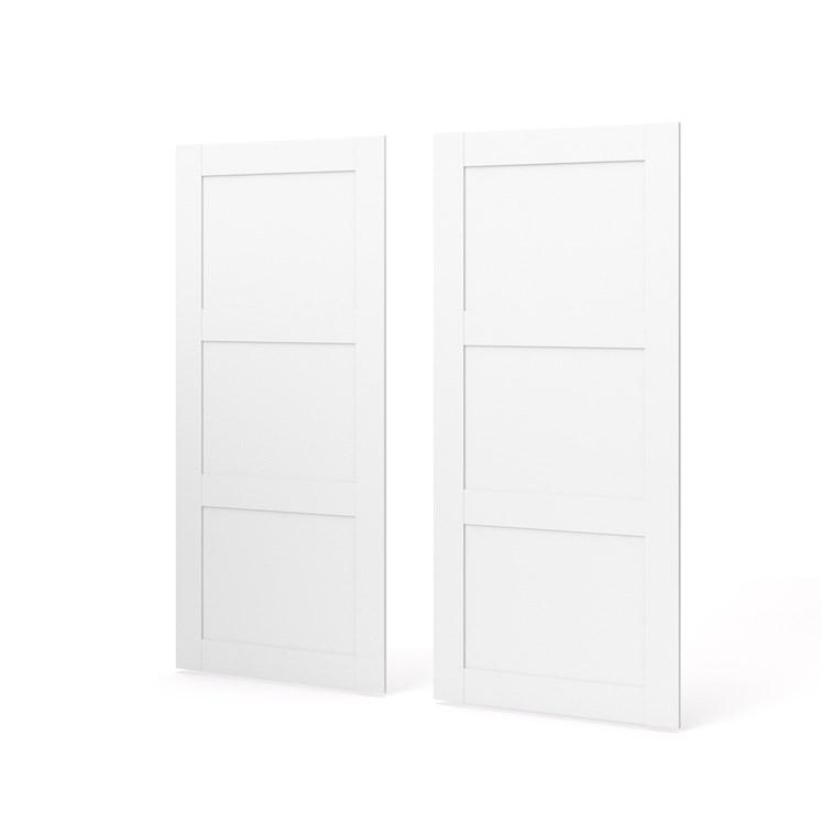 Verona 2 frame doors