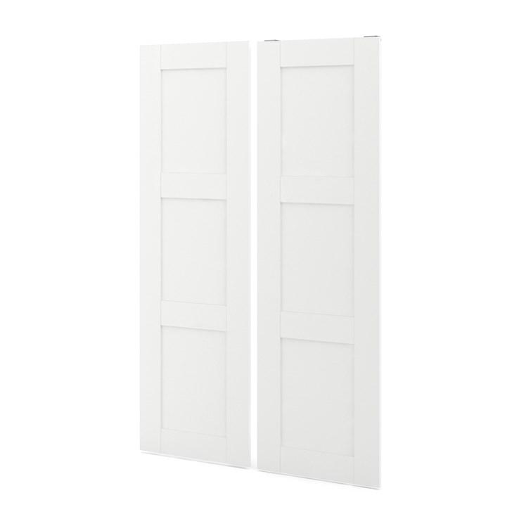 Verona 2 frame sliding doors