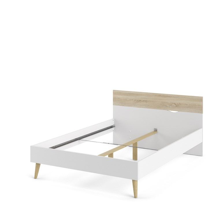 Oslo Bed 140 x 200