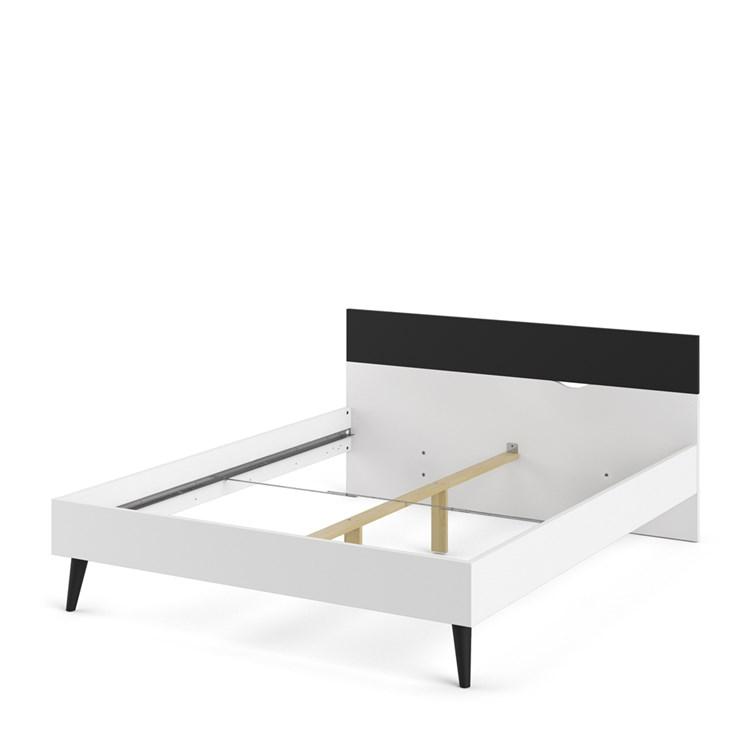 Oslo Bed 160 x 200