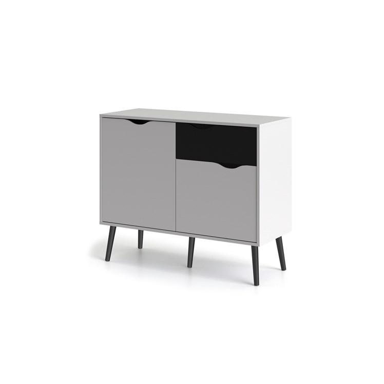 Oslo Sideboard 2 doors + 1 drawer