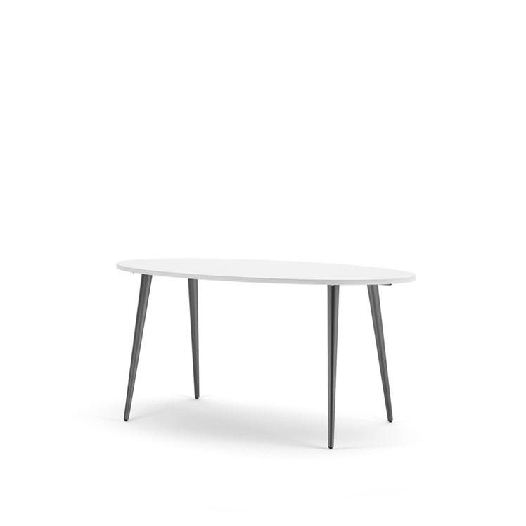 Oslo Dining table elliptical