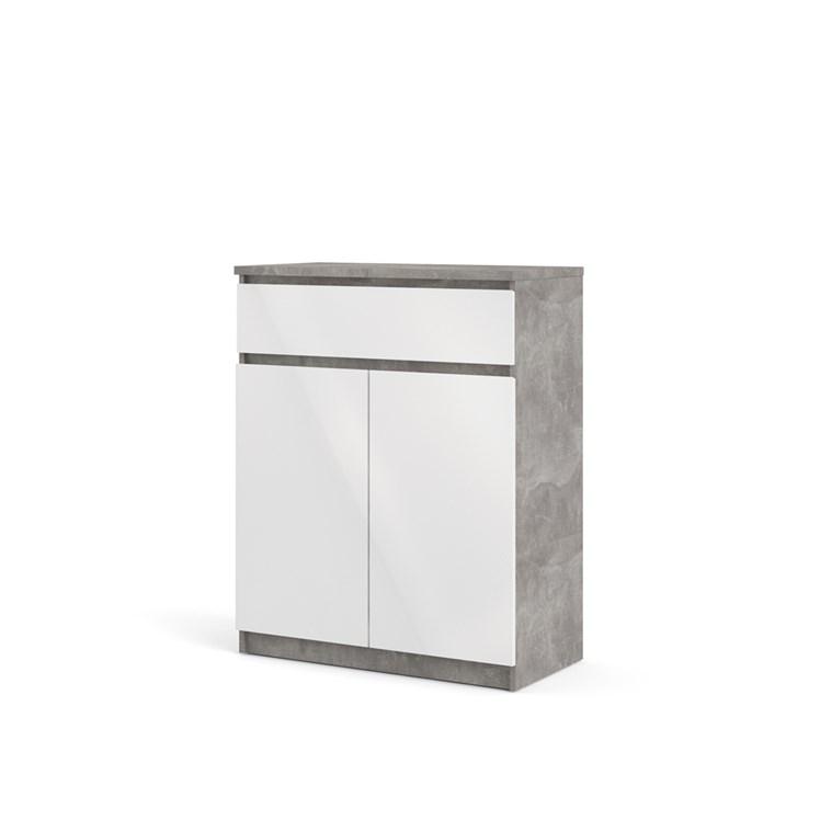 Naia Sideboard 2 doors + 1 drawer