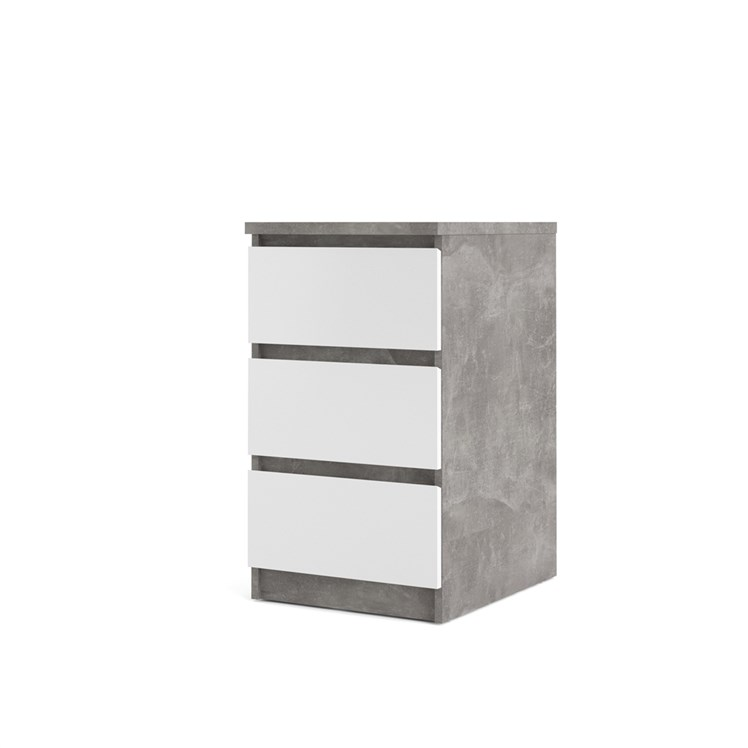 Naia Chest 3 drawers
