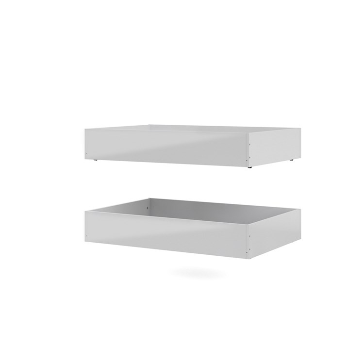 Naia Bed drawers 2 pcs.