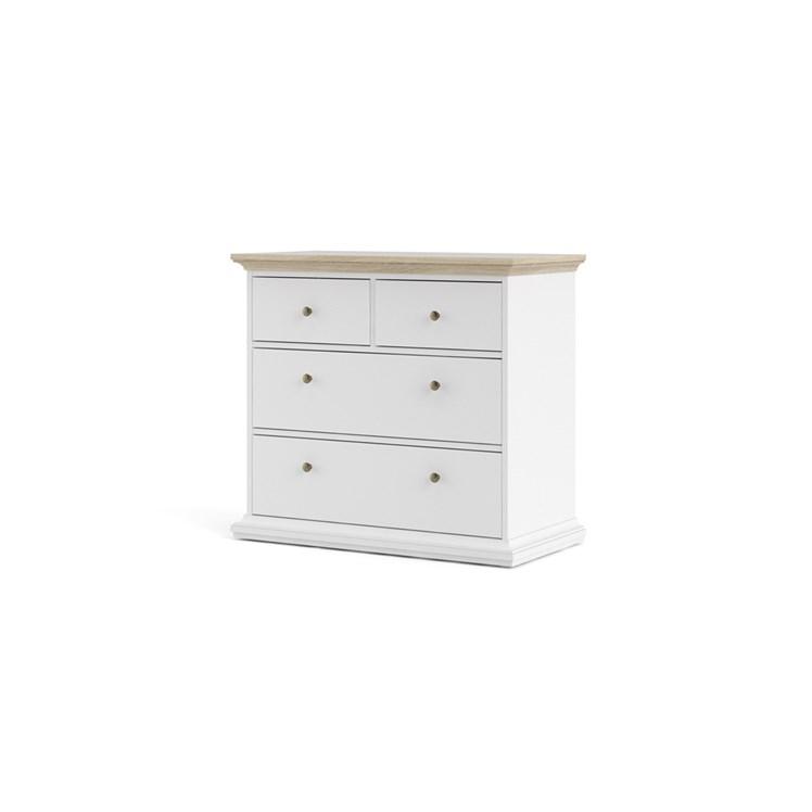 Paris Chest 4 drawers
