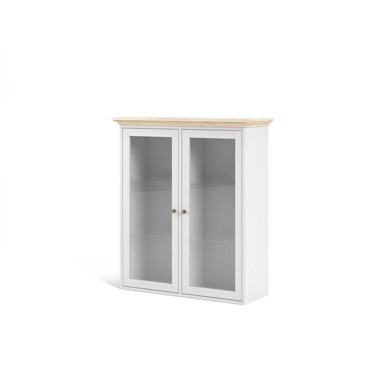 Paris Wall cabinet 2 doors