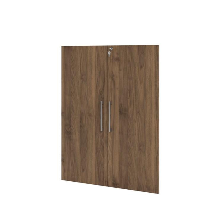 Prima 2 doors with lock