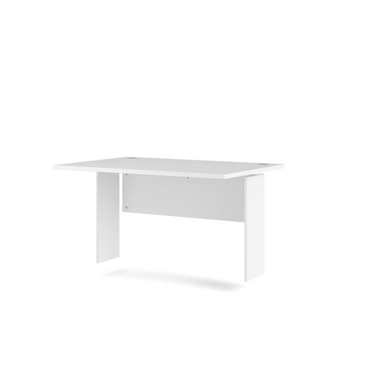 Prima Desk top w/modesty panel