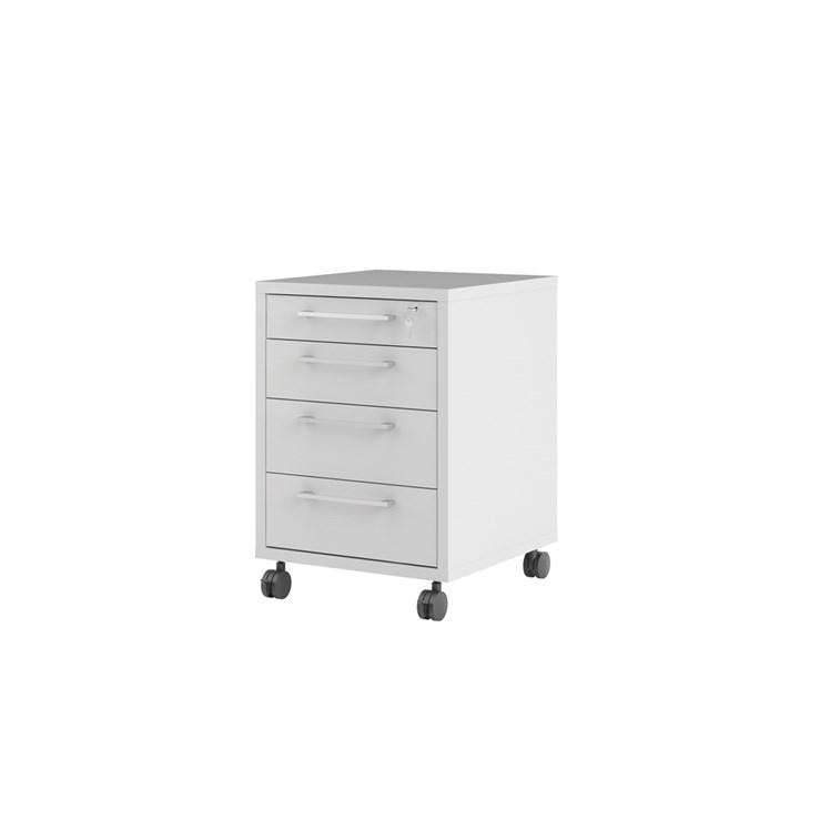 Prima Mobile cabinet