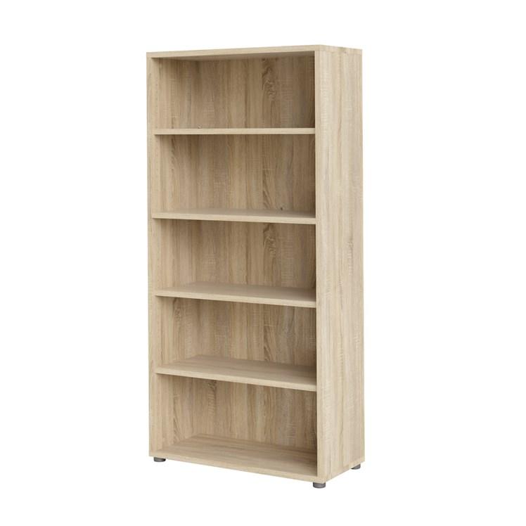 Prima Bookcase w/4 shelves