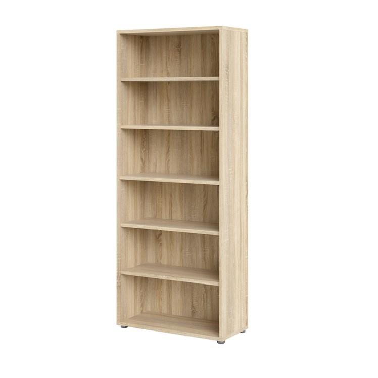 Prima Bookcase w/5 shelves
