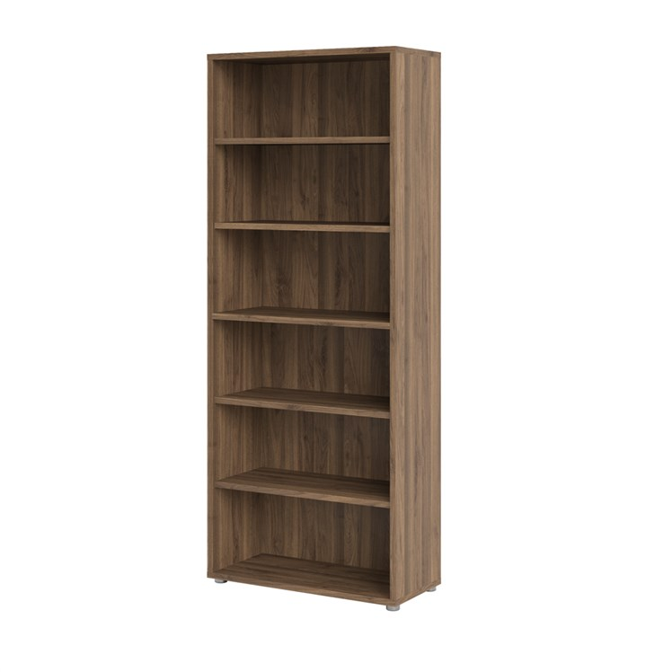Prima Bookcase w/5 shelves
