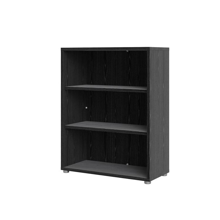 Prima Bookcase w/2 shelves