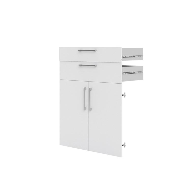 Prima 2 drawers + 2 doors
