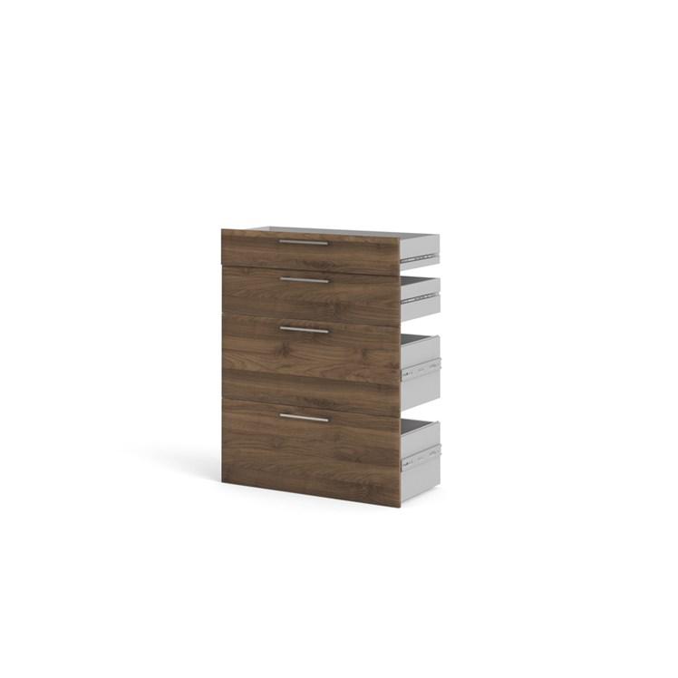 Prima 4 drawers
