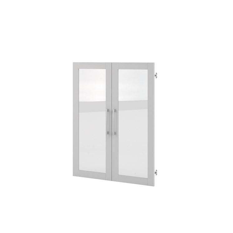 Prima 2 glass doors