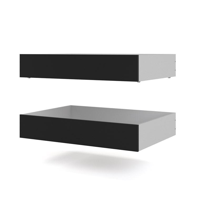 Naia Bed drawers 2 pcs.