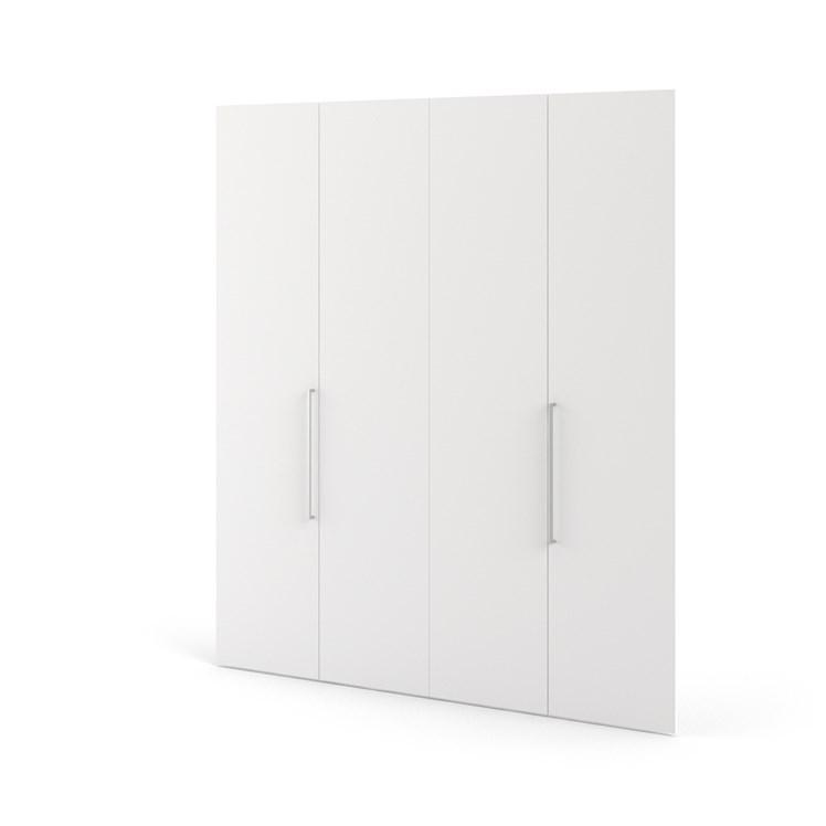 Larvik 4 doors