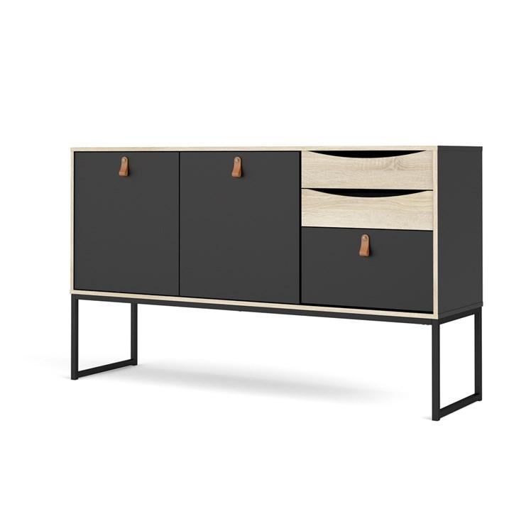 Stubbe Sideboard 2 doors + 3 drawers