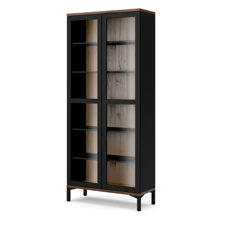 Roomers China cabinet 2 doors
